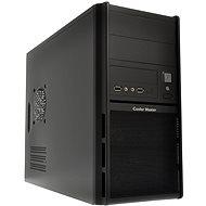Alza TopOffice Haswell i5 W7 64 Pro CZ