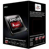 AMD A8-6600K