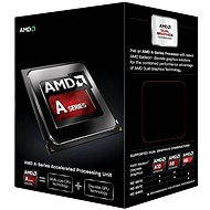 AMD A10-6790K Black Edition