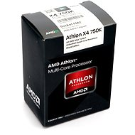 AMD Athlon X4 750K Black Edition