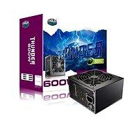 Cooler Master Thunder 600W