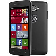 Prestigio MultiPhone 8500 DUO černý