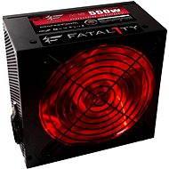OCZ Fatal1ty Series 550W