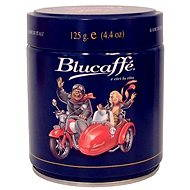 LUCAFFÉ Blucaffe zrnková 125g V0115