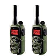 Topcom Twintalker 9500 Airsoft