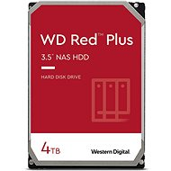 Western Digital Red 4000GB 64MB cache