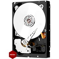 Western Digital Red Pro 4000GB 64MB cache