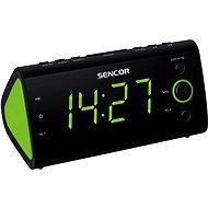 Sencor SRC 170 GN zelená