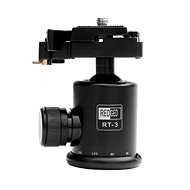REDGED RT-3 Professional Ball Head T-serie