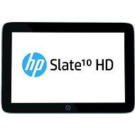 HP Slate 10 HD 3G Slate Silver