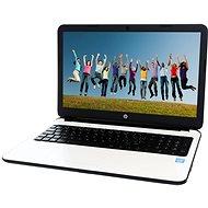 HP 15-r001nc Pearl White