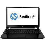 HP Pavilion 15-n205sc Silver