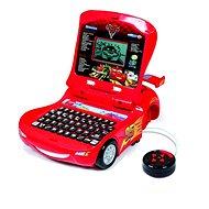 Clementoni - Dětský počítač Cars 2