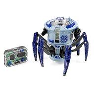 HEXBUG Bojový pavouk modrý