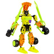 Transformers Construct bots - Základní transformer Dead End