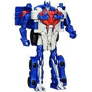 Transformers 4 - Optimus Prime transformace v 1 kroku