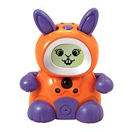 Kidiminiz - Oranžový králíček