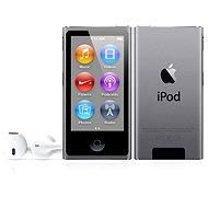 iPod Nano 16GB Space Gray 7th gen