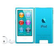 iPod Nano 16GB Blue 7th gen