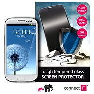 CONNECT IT Tempered Glass pro Samsung Galaxy S3