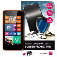 CONNECT IT Tempered Glass pro Nokia Lumia 630