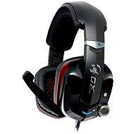 Genius GX Gaming CAVIMANUS HS-G700V