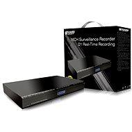 KGUARD 16-kanálový PROFI rekordér DVR