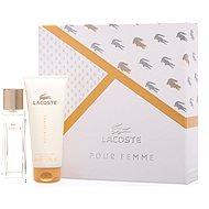 Lacoste Pour Femme Set 50 ml