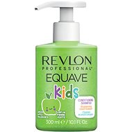 REVLON Equave Kids 2in1 Shampoo 300 ml