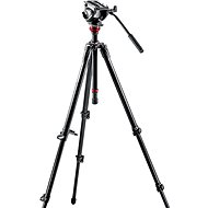 MANFROTTO 755CX3 s MVH500AH