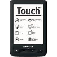 PocketBook 623 Touch Lux černý