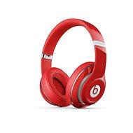 Beats Studio Wireless by Dr. Dre červená