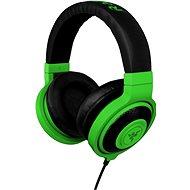 Razer Kraken Neon Green