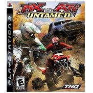 PS3 - MX vs. ATV Untamed