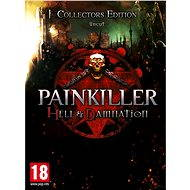 PS3 - Painkiller: Hell & Damnation (Collectors Edition)
