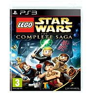 PS3 - Lego Star Wars: The Complete Saga
