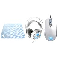 SteelSeries Frost Blue Bundle