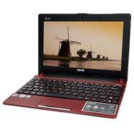 ASUS EEE PC X101CH červený