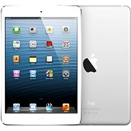 iPad mini 16GB WiFi White&Silver
