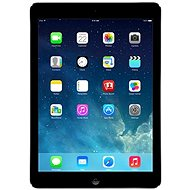 iPad Air 128GB WiFi Space Gray & Black