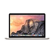 "MacBook Pro 15"" Retina CZ 2014"