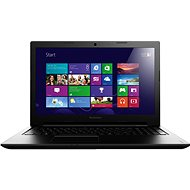 Lenovo IdeaPad S510p Black