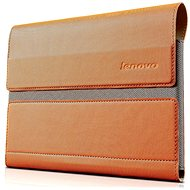 Lenovo Yoga Tablet 8 Sleeve and Film oranžové