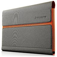 Lenovo Yoga Tablet 10 Sleeve and Film oranžové