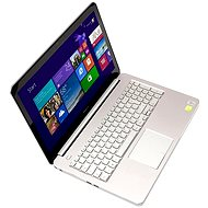 Dell Inspiron 15z SE Touch