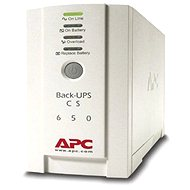 APC Back-UPS CS 650I