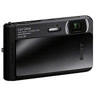 Sony CyberShot DSC-TX30 čierny