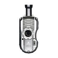 PENTAX RICOH WG-4 Silver + pouzdro + plovací řemínek + 8GB paměťová karta