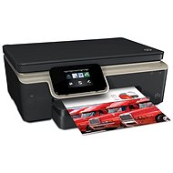 HP Deskjet 6525 Ink Advantage e-All-in-One