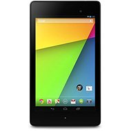 New Google Nexus 7 16GB black by ASUS (2013)